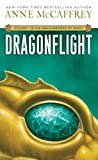Dragonflight (Dragonriders of Pern Trilogy (Paperback)) - book cover picture