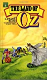 Land of Oz (Wonderful Oz Books)
