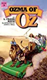 Ozma of Oz (Wonderful Oz Books) - book cover picture