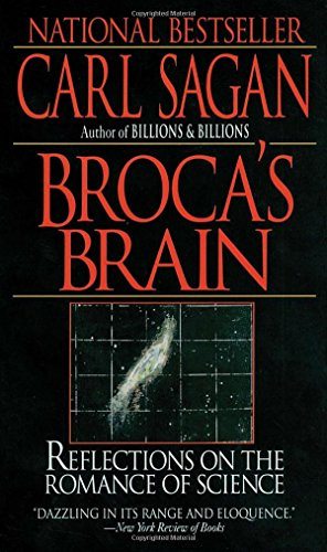 Broca's Brain, by Sagan, C.