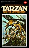 Tarzan and the Leopard Men (1935) (Book) written by Edgar Rice Burroughs