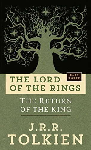 The Return of the King (The Lord of the Rings, Part 3), Tolkien, J.R.R.