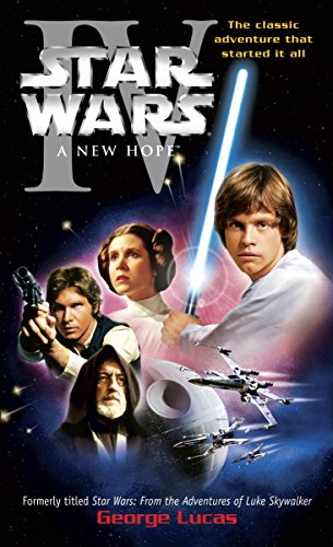 Star wars: Episode IV - A New Hope / �������� �����: ������ IV - ����� ������� (1977)