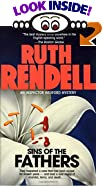 Sins of the Fathers (Formerly Titled: A New Lease of Death) by  Ruth Rendell (Mass Market Paperback - July 1990)