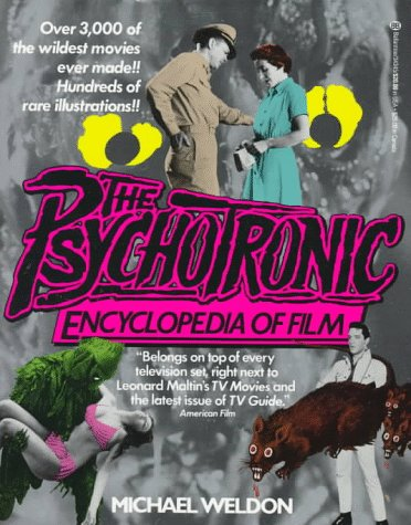 PDF Psychotronic Encyclopaedia of Film