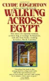 Walking Across Egypt - book cover picture
