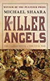 The Killer Angels - book cover picture