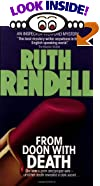 From Doon With Death by  Ruth Rendell (Mass Market Paperback - October 1990)