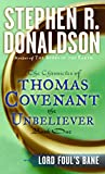 Lord Foul's Bane (The Chronicles of Thomas Covenant the Unbeliever, Book 1) - book cover picture
