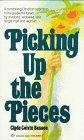 Picking Up the Pieces - book cover picture
