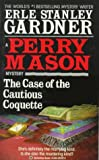 The Case of the Cautious Coquette - book cover picture