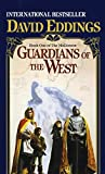 Guardians of the West (Book 1 of the Malloreon) - book cover picture