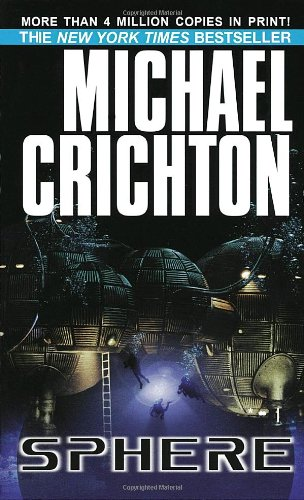 Sphere, Michael Crichton