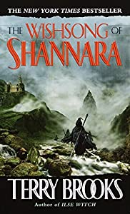 Adaptation Watch: SHANNARA Series by Terry Brooks