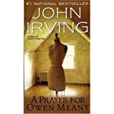 Cover Image of A Prayer for Owen Meany by John Irving published by Ballantine Books