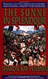 Sunne in Splendour - book cover picture
