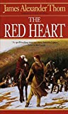 The Red Heart - book cover picture