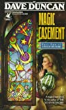 Magic Casement (Man of His Word) - book cover picture