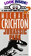 Jurassic Park by  Michael Crichton (Mass Market Paperback - March 1999)