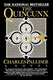 Quincunx - book cover picture