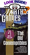The Old Contemptibles by  Martha Grimes (Mass Market Paperback - March 1992)