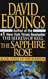 The Sapphire Rose (Book Three of the Elenium)