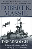 Book Cover: Dreadnought by Robert K. Massie