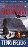 The Elf Queen of Shannara (Heritage of Shannara, Book 3) - book cover picture