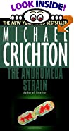 The Andromeda Strain by  Michael Crichton (Paperback - January 1993)