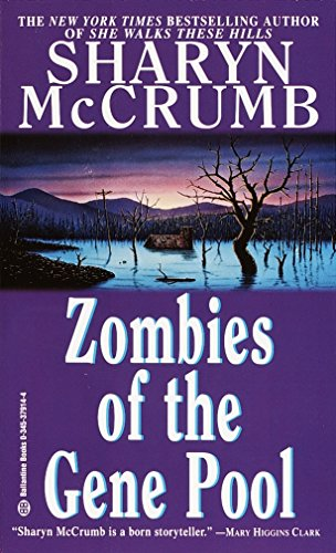 Buy Zombies of the Gene Pool by Sharyn McCrumb