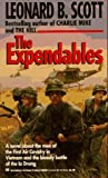 Expendables - book cover picture