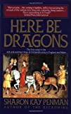 Here be Dragons - book cover picture