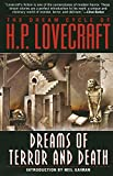 Dreams of Terror and Death : The Dream Cycle of H. P. Lovecraft - book cover picture