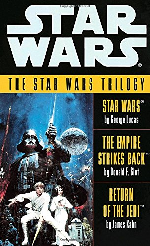 cover of The Star Wars Trilogy