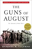 Guns of August - book cover picture