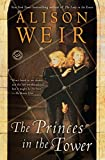 The Princes in the Tower - book cover picture