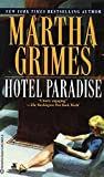 Hotel Paradise - book cover picture