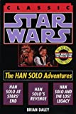 Star Wars: The Han Solo Adventures