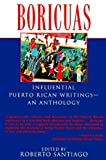 Boricuas: Influential Puerto Rican Writings - An Anthology - book cover picture