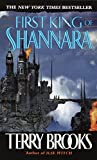 First King of Shannara - book cover picture