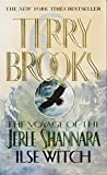 Ilse Witch (The Voyage of the Jerle Shannara, Book 1) - book cover picture