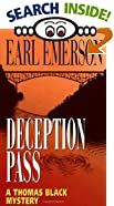 Deception Pass by  Earl W. Emerson (Mass Market Paperback - July 1998)