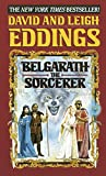 Belgarath the Sorcerer - book cover picture