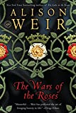 The Wars of the Roses - book cover picture