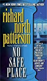 No Safe Place - book cover picture