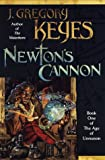 Newton's Cannon (The Age of Unreason, Book 1) - book cover picture