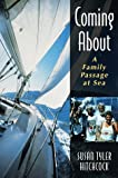Coming About : A Family Passage at Sea - book cover picture