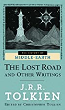cover of The Lost Road