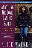 Anything We Love Can Be Saved - book cover picture