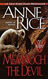 Memnoch the Devil (Vampire Chronicles, No 5)